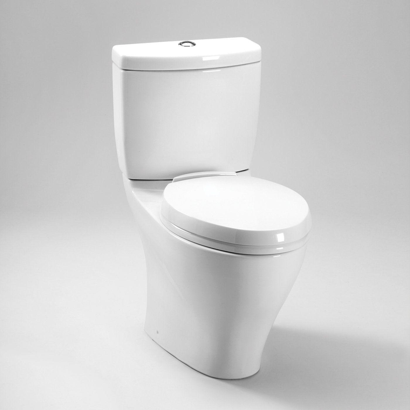 Shop Toto CST416M# Aquia Dual Flush Toilet at ATG Stores. Browse our ...