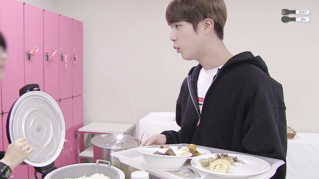 This years last EatJin!!! ❤ (Cya in 2017 EatJinNim) #BTS #방탄소년단
