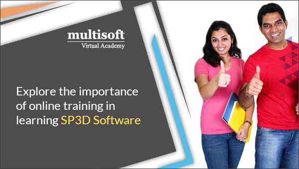Explore the importance of online training in learning SP3D