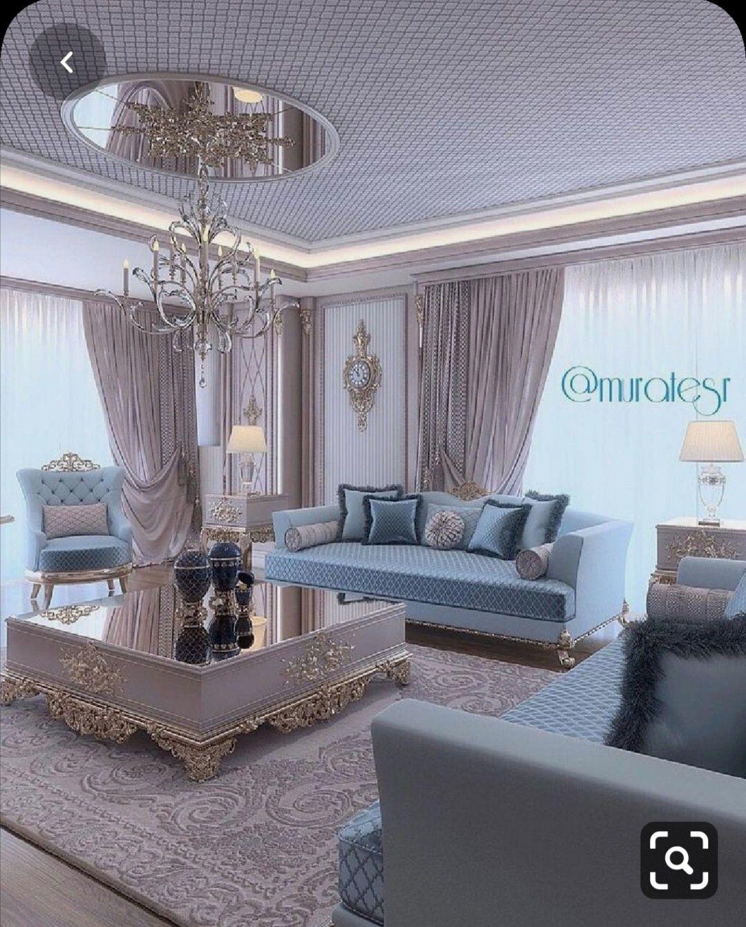 Mehak Fatima Adli Kullanicinin Things To Find Panosundaki Pin Luks Oturma Odalari Luks Evler Oturma Odasi Dekorasyonu