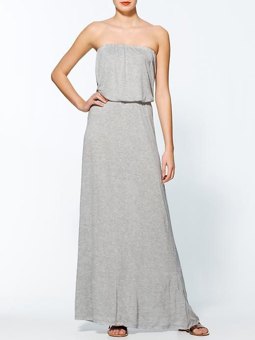 Piperlime maxi dress