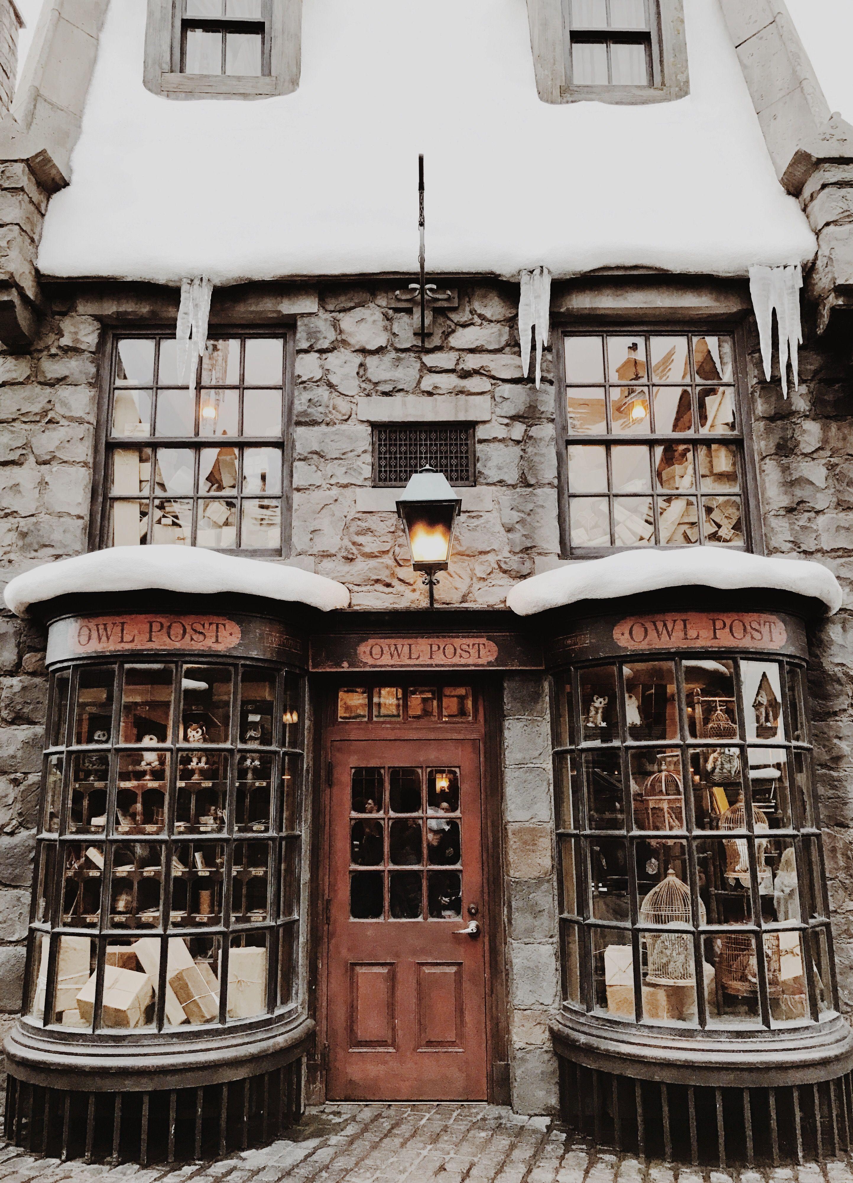 The Wizarding World of Harry Potter - Noelle's Fav