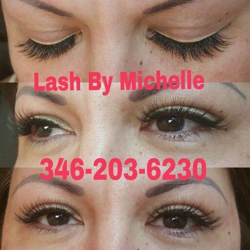 Eyelashes Extension   Nail spa, Eyelash extensions ...