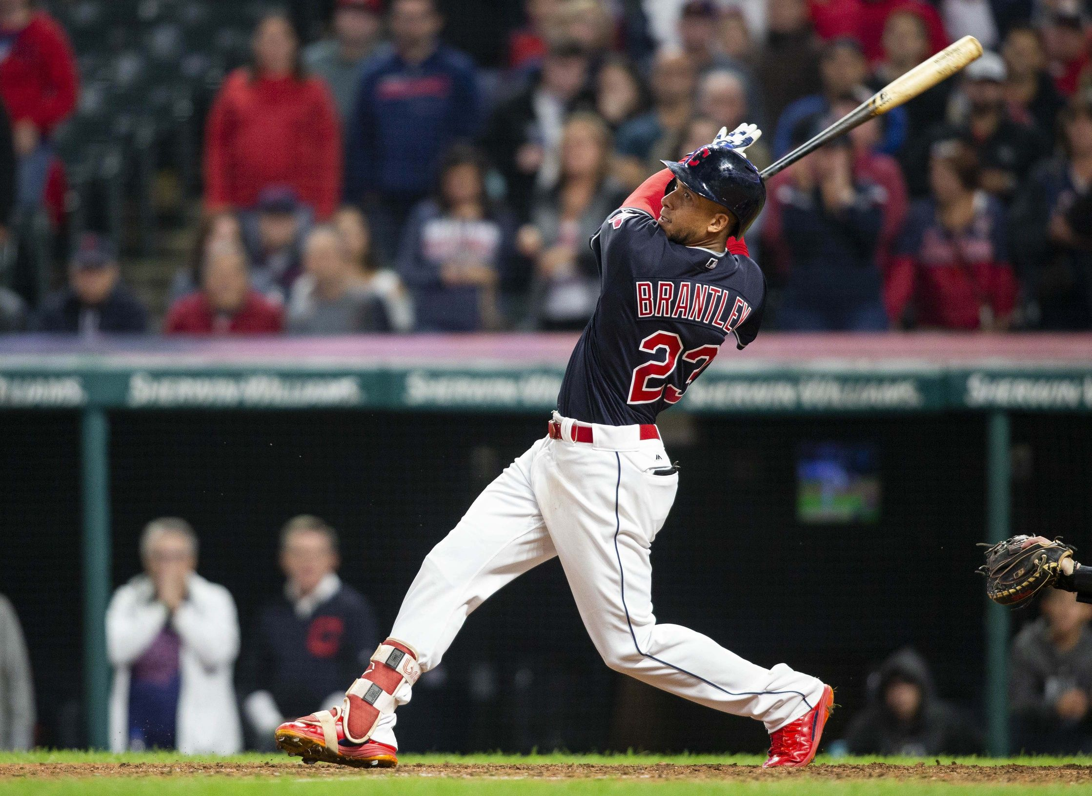 Cleveland Indians Lose Michael Brantley To Houston Astros 92 3 The Fan Cleveland Indians Lose Michael Bran Michael Brantley Cleveland Indians Mlb