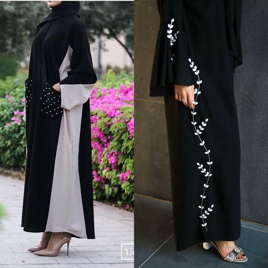 623 Likes 18 Comments Abaya Show Abaya Show On Instagram Abaya Dress Abaya Fashion Fashion