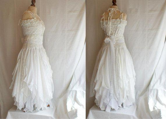 Upcycling Wedding Dress