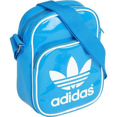 Adidas Saszetka Minibag Patent Mini Bag Adidas Accessories