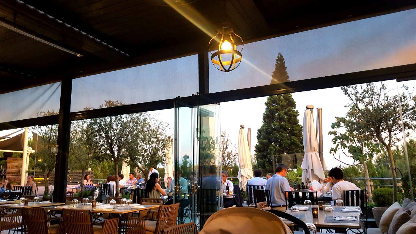 Restaurante Du Liban Un Bocado Libanés En La Moraleja Restaurantes Comida Asiatica Restaurantes Madrid
