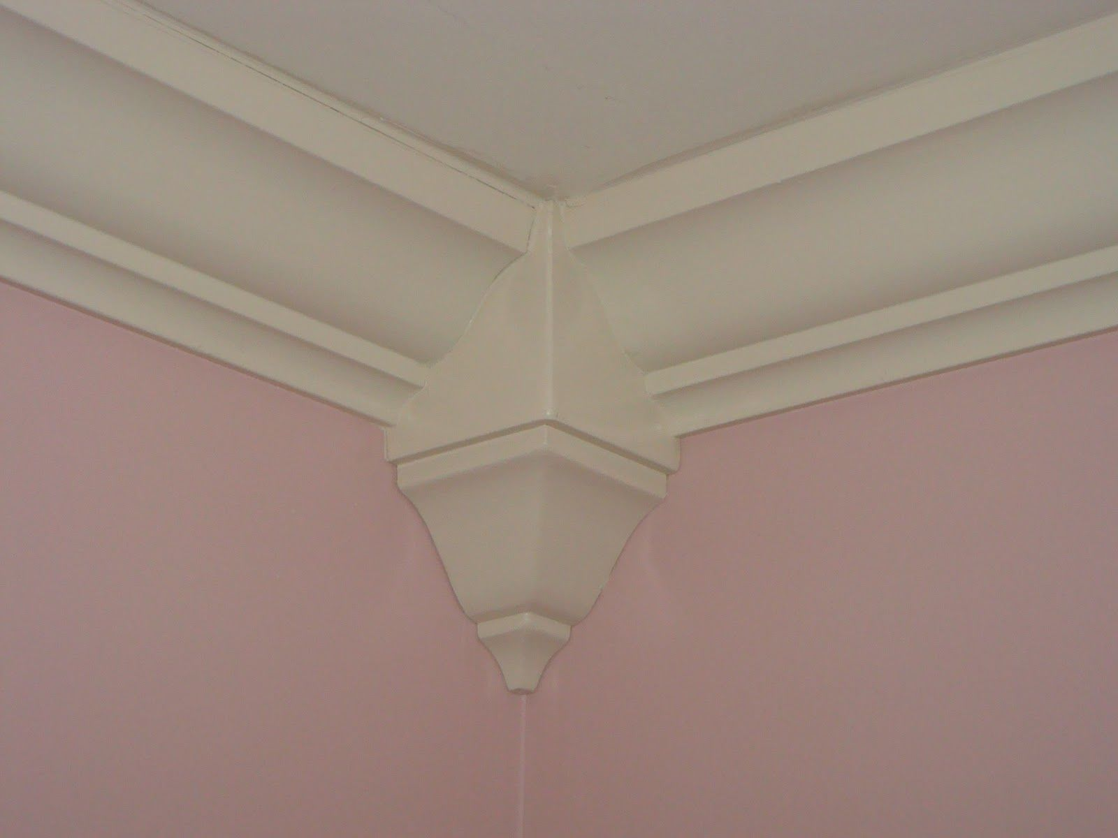 10 Cheap Ways To Make Your Home Look More Expensive Diy Crown Molding Diy Wainscoting Diy Molding