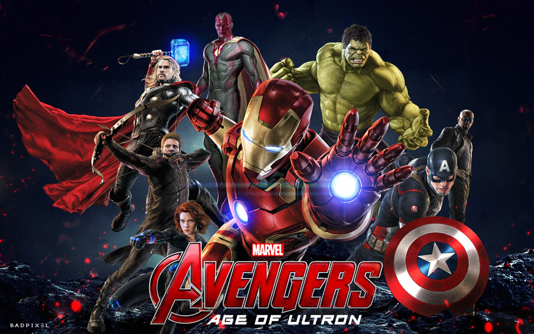 avengers age of ultron - google search | nice | pinterest