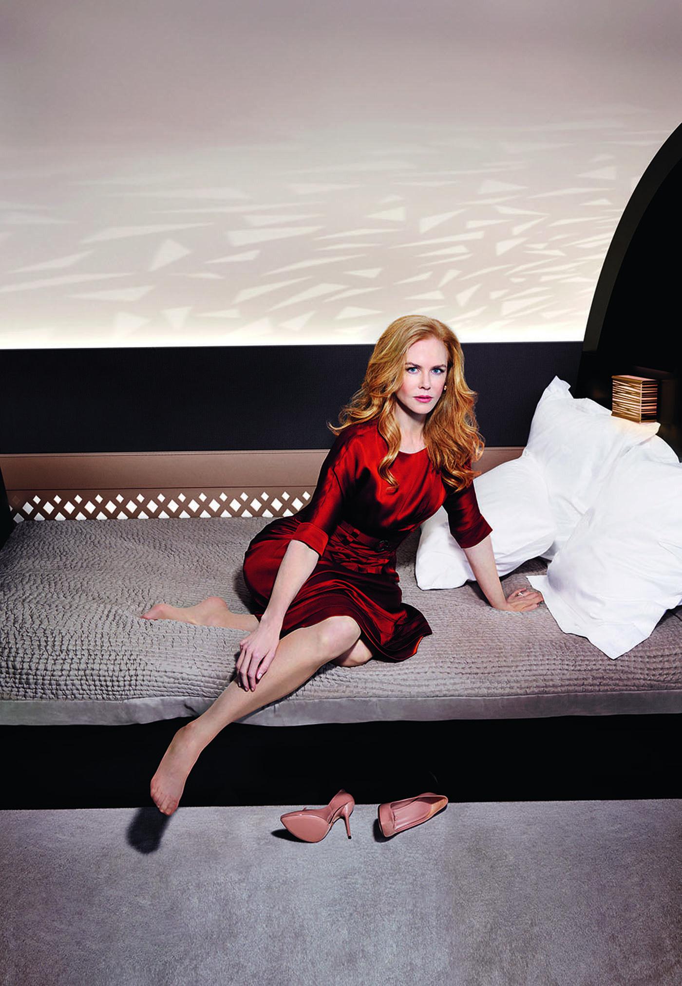 Nicole Kidman' Feet