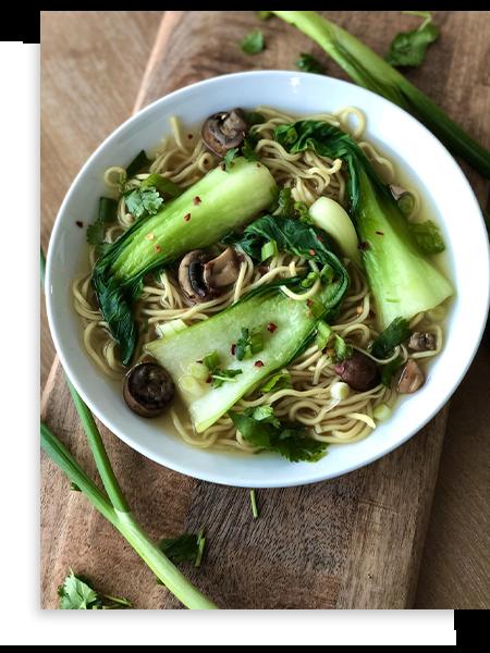 Soups Salads Plantifulkiki In 2020 Soup And Salad Vegan Vegetable Soup Vegetarian Vegan Recipes