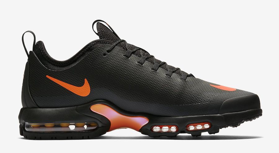 new product 092df eceb1 Check out these new styles of the Nike Air Max Plus TN Ultra.