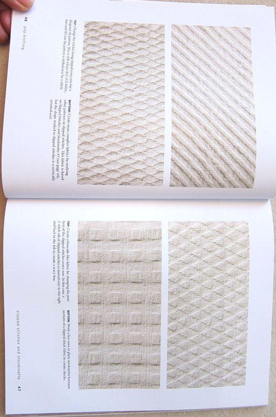pop knitting – Britt-Marie Christoffersson   Tichiro - knits and ...