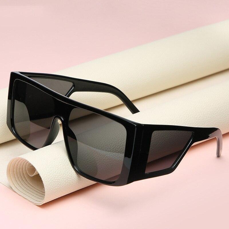 coffret lunettes 09020057 styleBREAKER /étui /à lunettes de soleil avec lingette nettoyage /étui souple avec fermeture /à glissi/ère