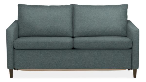 Miraculous Allston Thin Arm Day Night Sleeper Sofas Products Creativecarmelina Interior Chair Design Creativecarmelinacom