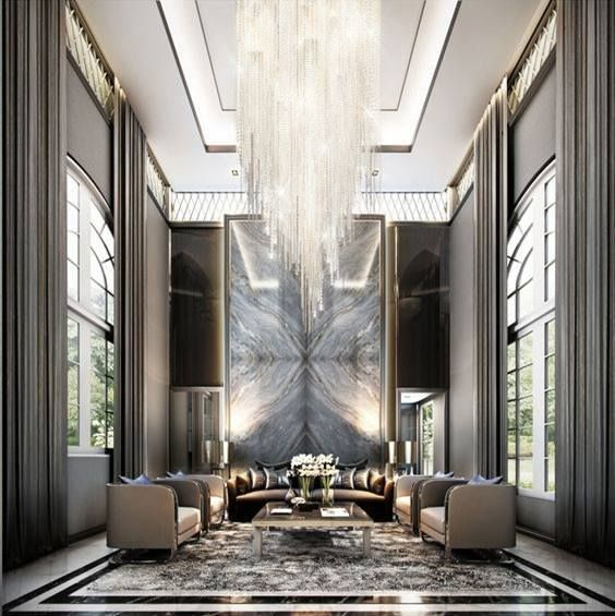 Bespokeluxury Decor Luxury Interiors Glamorous Moody