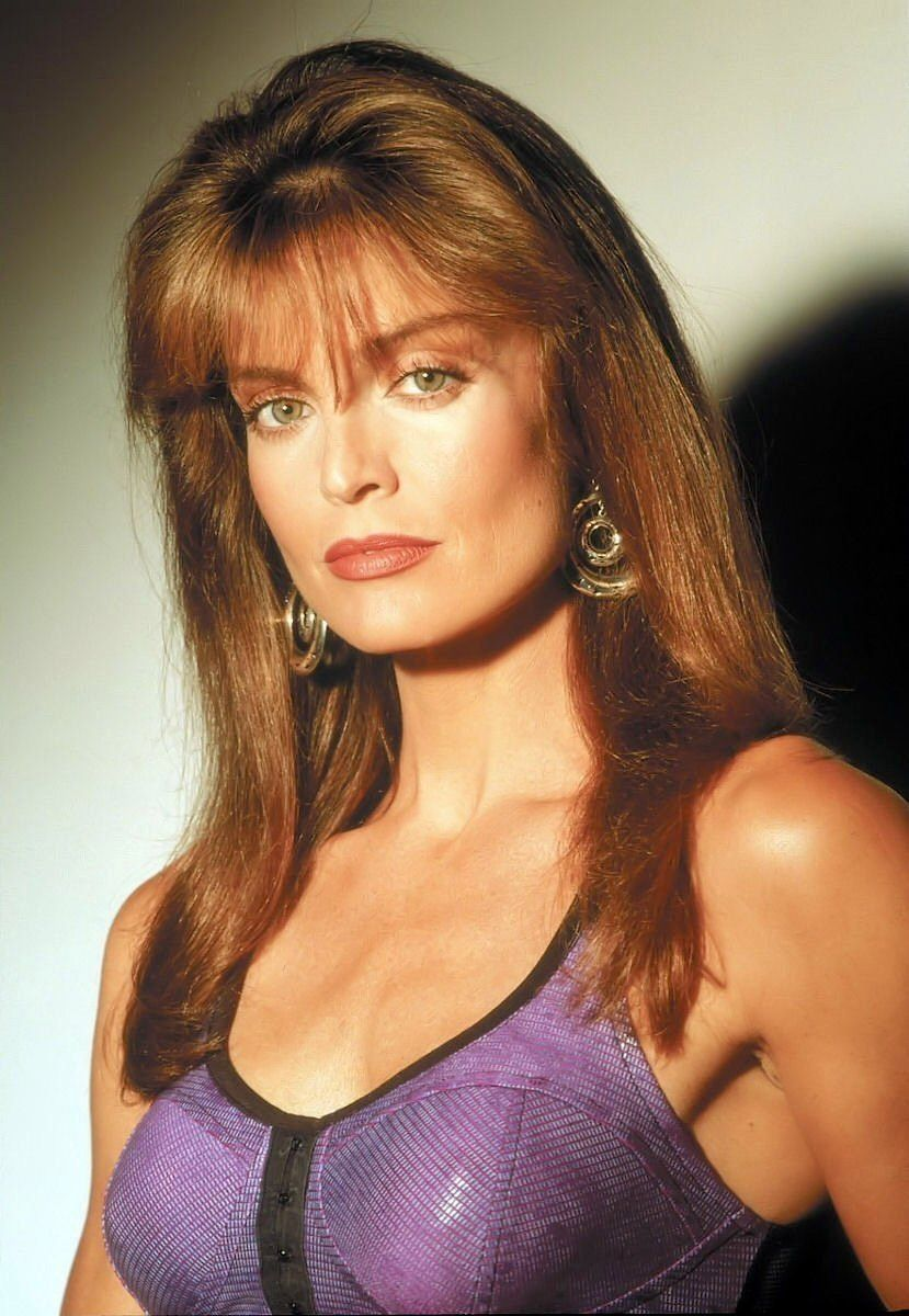 pictures Tracy Scoggins