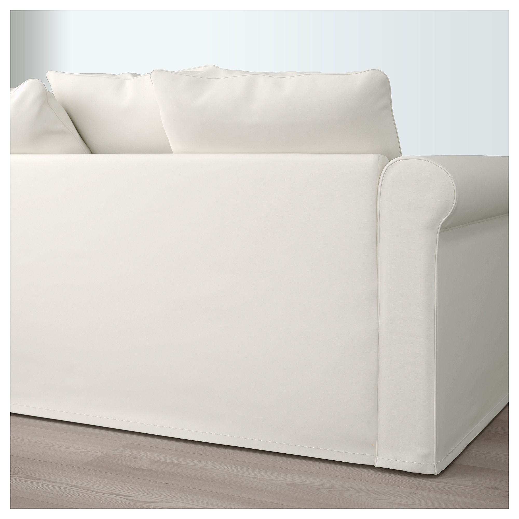 Gronlid 4er Sofa Mit Recamieren Inseros Weiss Ikea Osterreich 3er Sofa Sofa Und Ecksofa