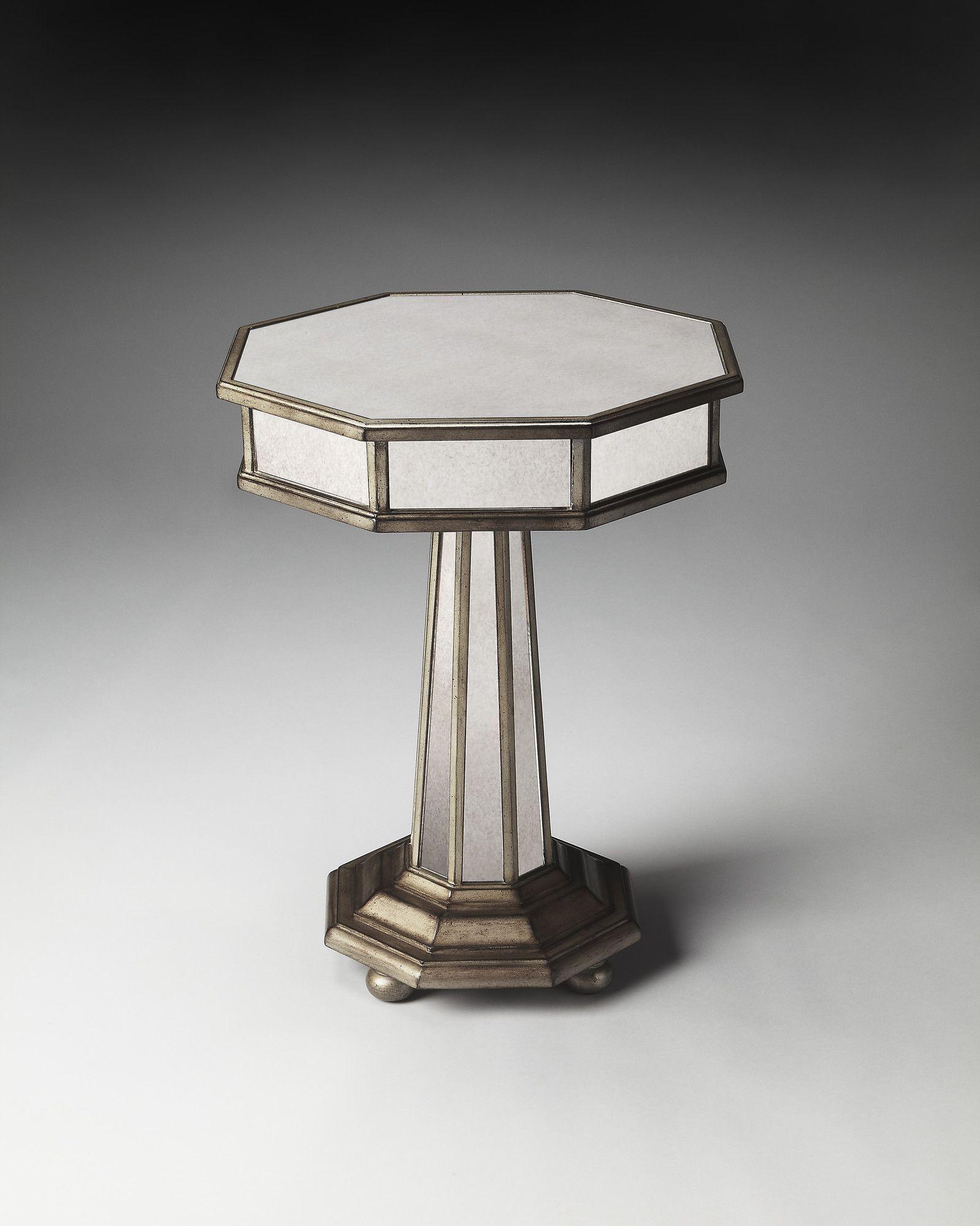 Masterpiece Elena End Table