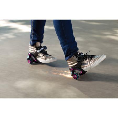 Razor Jetts Heel Wheels - for Ages 6+