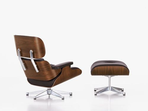 Charles Eames Stoel : Charles eames stoel