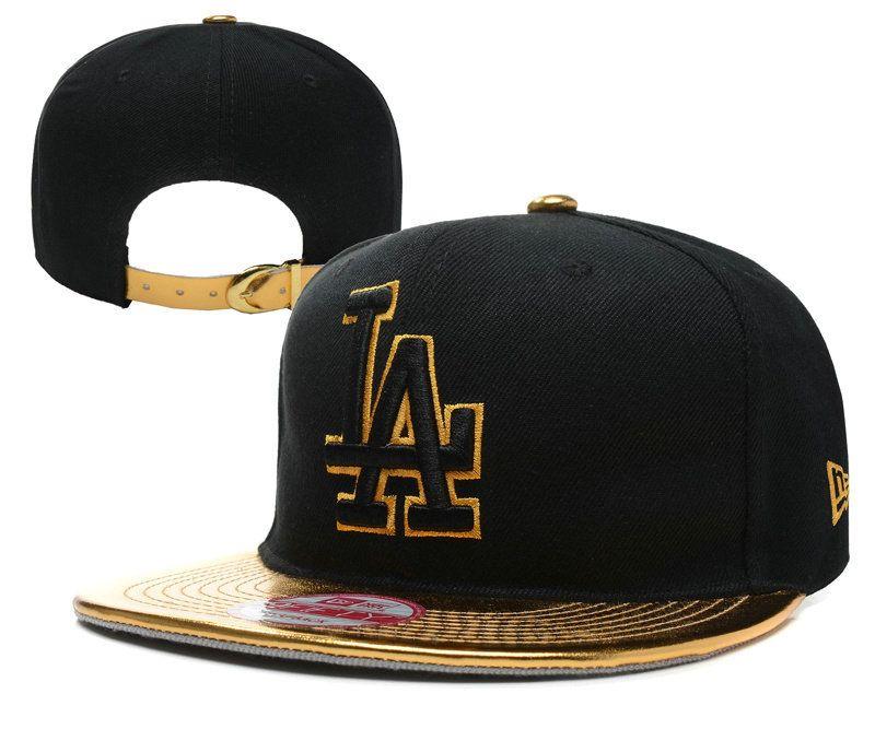 78944e5f47a4a Кепка Snapback Los Angeles Dodgers (LA) с прямым козырьком (рэперская)  Gorras
