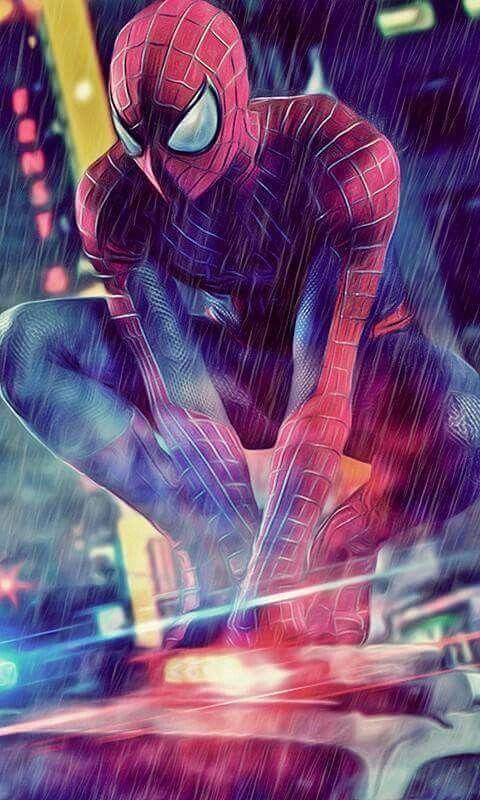 Spiderman Wallpaper Spider Man Spiderman Marvel Amazing Spiderman