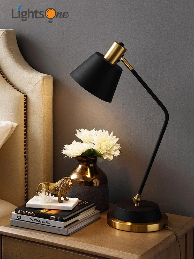 Bedroom Side Table Lamps Awesome Us 72 0 Off Nordic Bedroom Bedside Table Light Creative Warm And Simple Post Desk Lamps Bedroom Table Lamp Modern Table Lamp