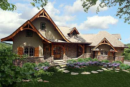 images about Mountain house on Pinterest   House plans       images about Mountain house on Pinterest   House plans  Craftsman and Floor plans