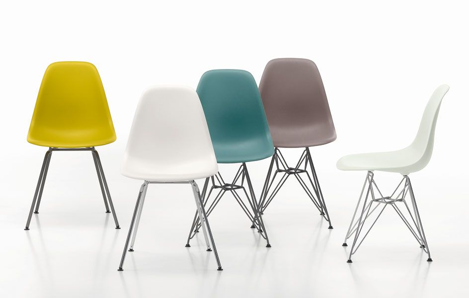 Vitra Eames Plastic Side Chair U2013 Possible Colors!
