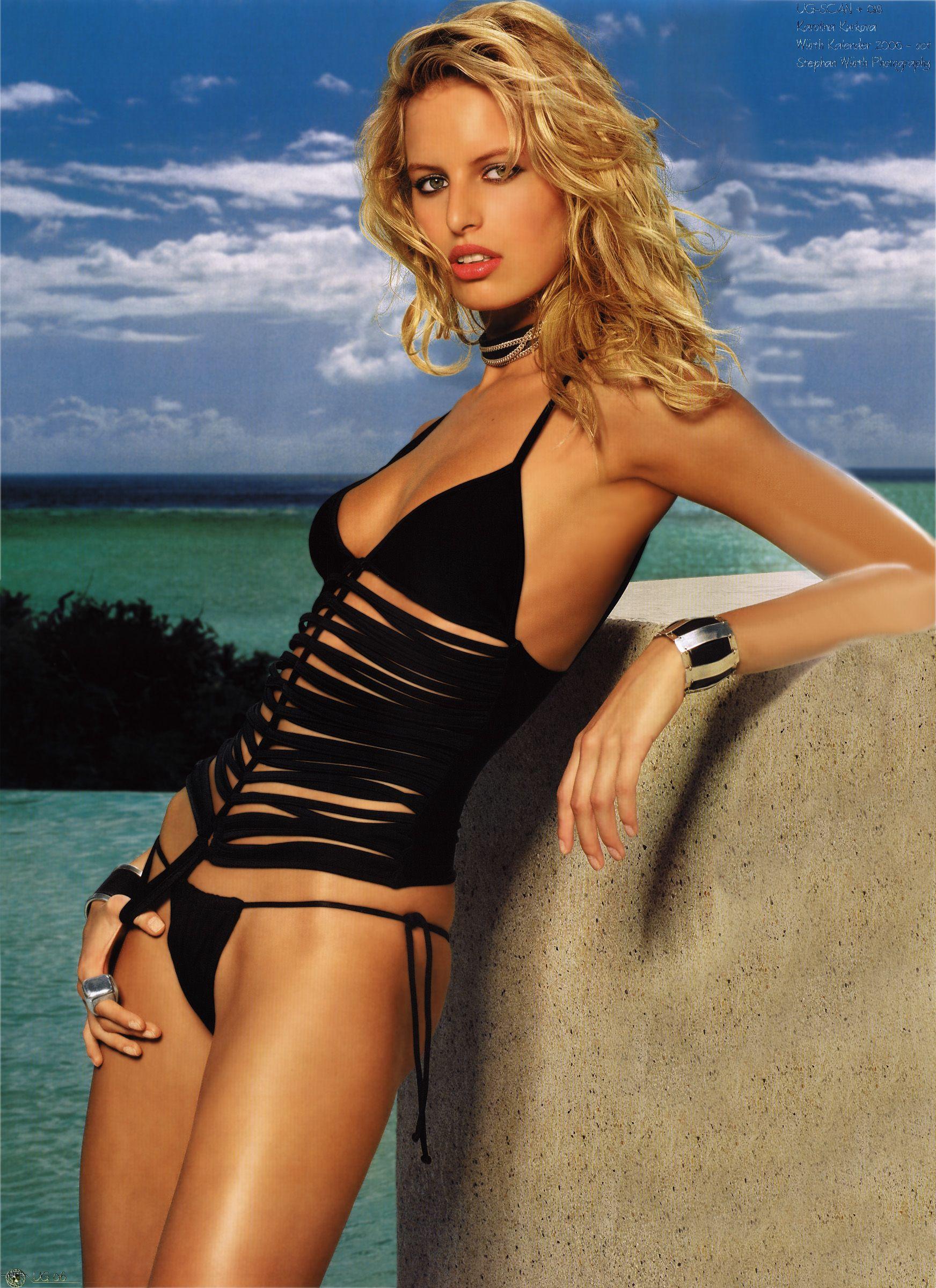 karolina kurkova w rth kalender 2006 sexy karolina. Black Bedroom Furniture Sets. Home Design Ideas