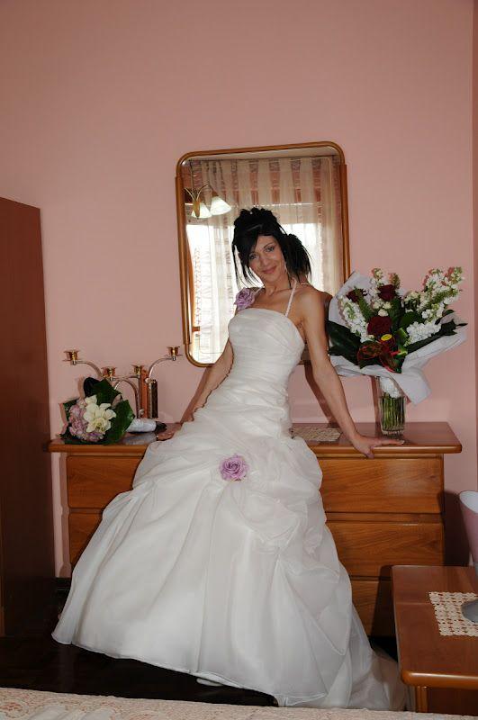 foto dello sposa nel giorno del matrimonio by nonsolofotopoirino specialisti nel matrimonio low cost