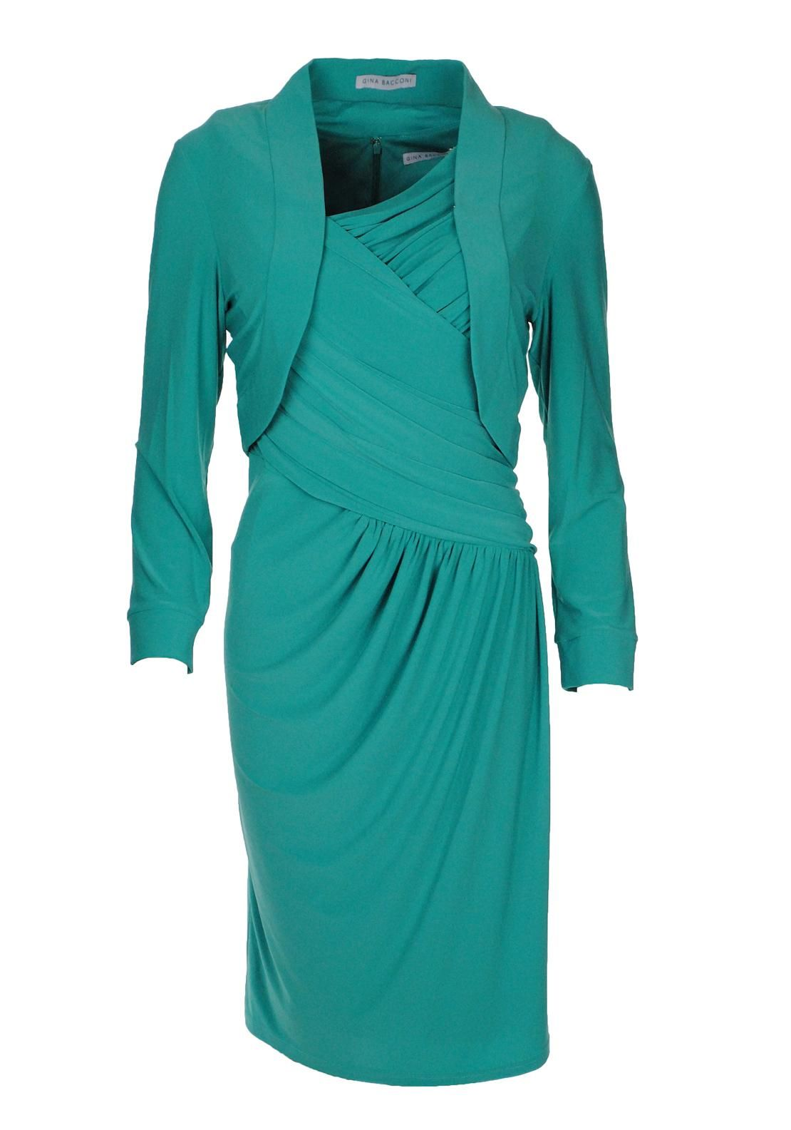 Gina Bacconi Two Piece Suit, Green | McElhinneys Online Department ...