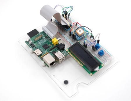 Raspberry Pi Breadboard Kit at MCM Electronics