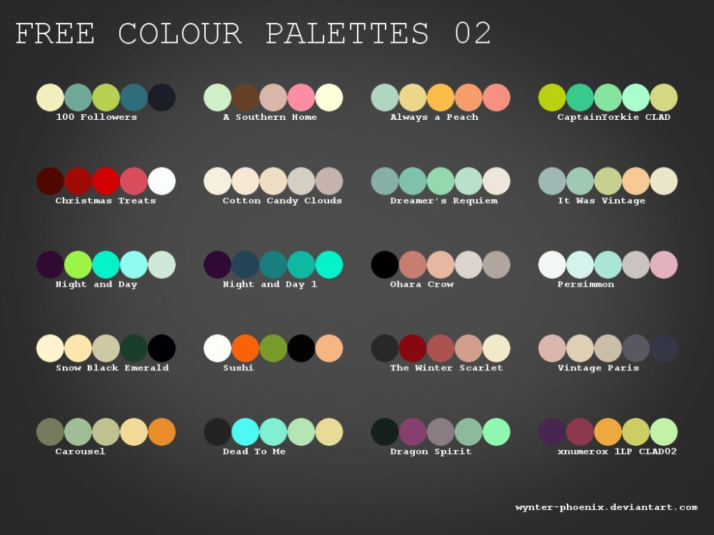 Pin by Luv2Create on палитры in 2020 Color palette