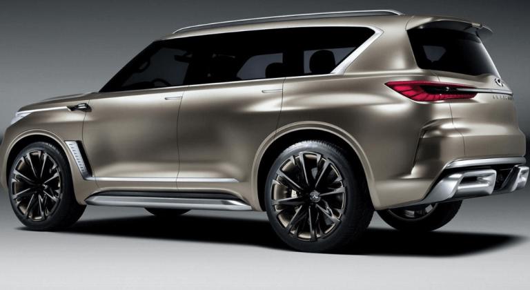2020 Infiniti Qx80 Suv Rumors And Price New Car Reviews In 2020 Infiniti New Cars Best New Cars