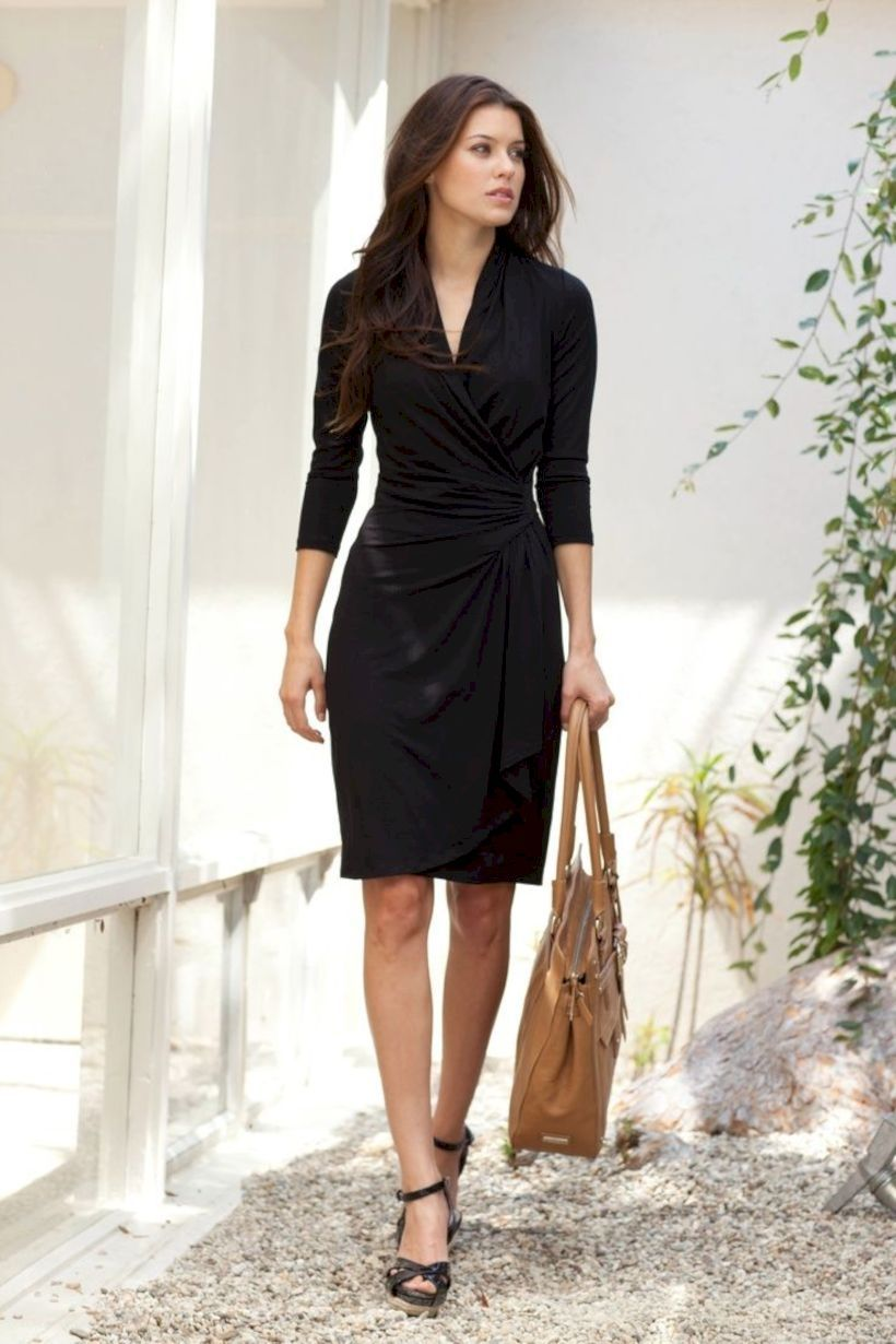 7d8f675fc040e awesome 54 Best Outfit to Wear for An Hourglass Figure http   attirepin.