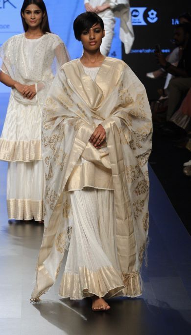 Pin By Dipa S Favourites On Gaurang Lakme Fashion Week Fashion Indian Bridal Fashion