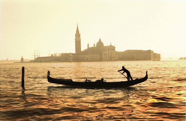 "Saatchi Art Artist Maurice Sapiro; Photography, ""Venice 1956 SOLDOUT"" #art"