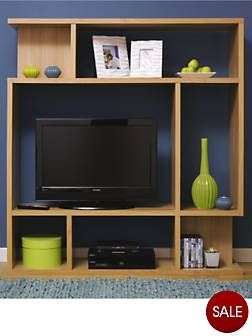 Isme Becomes Function Room Tv Unit