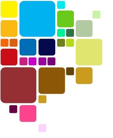1+1=1: Mosaico color Sonia King