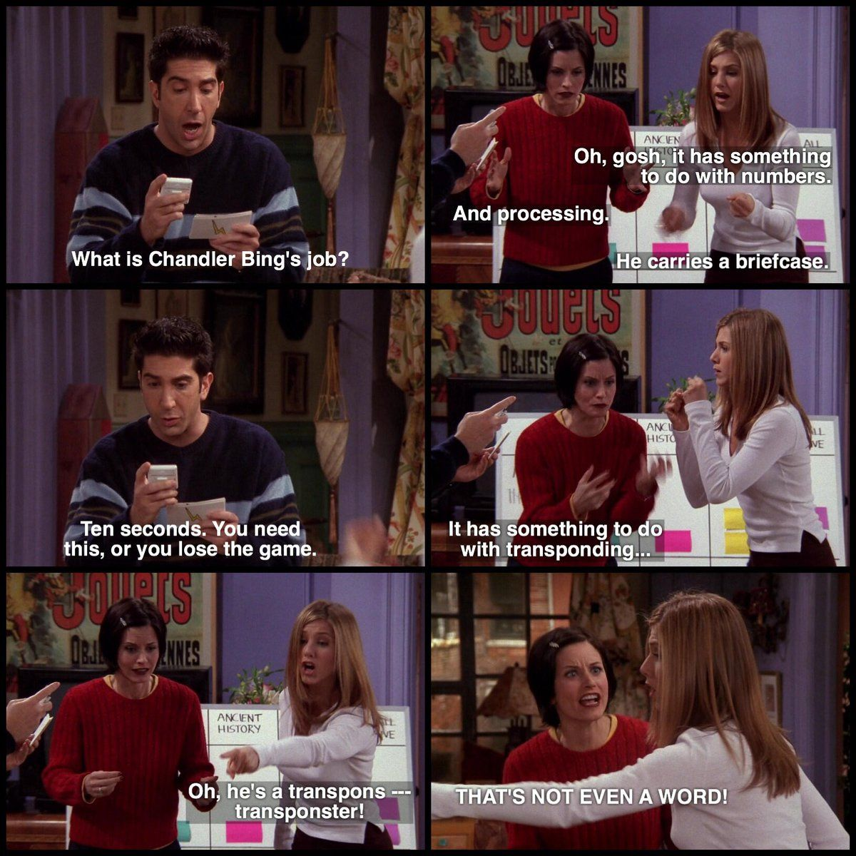 Friends Reruns (@FriendsReruns) | Twitter | Friends funny, Friends tv  series, Friends tv