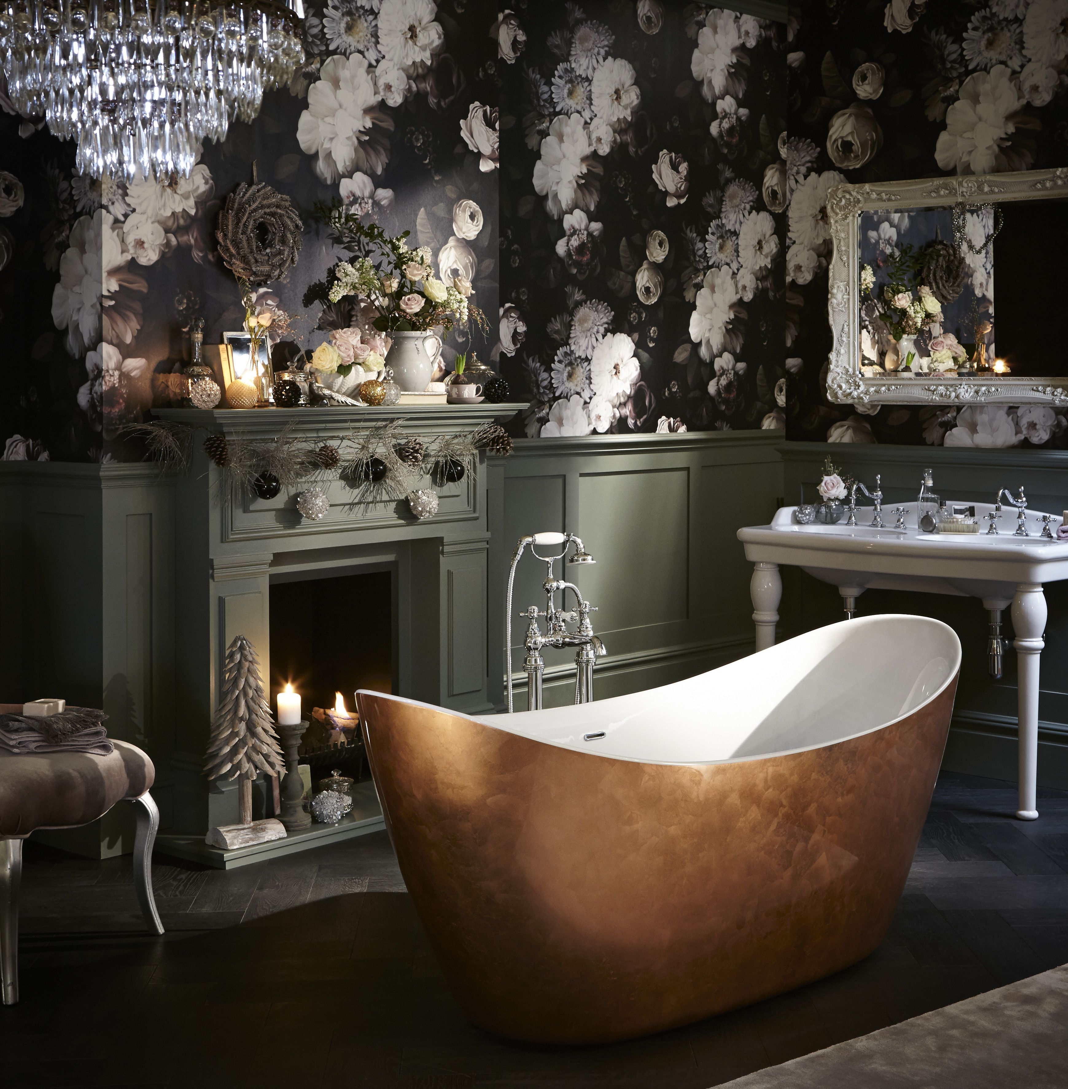 Heritage Bathroom Accessories: Distinctively Individual Bathrooms From Heritage® In 2019