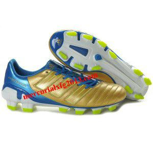 who wouldnt want these soccer shoes  2012 Adidas adipower Predator ... 1561026df8
