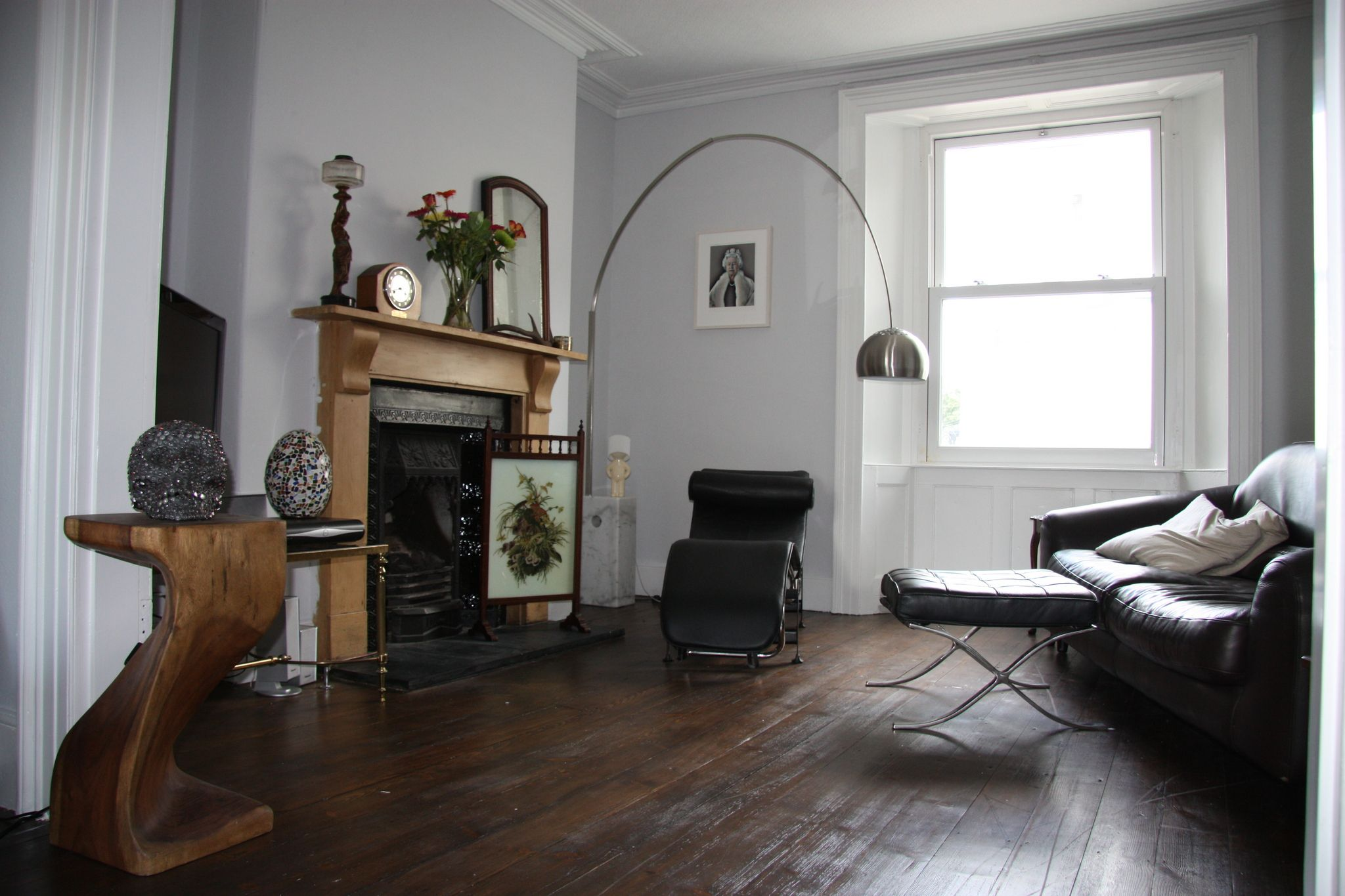 Front Lounge Photo By C Design Farrow And Ball
