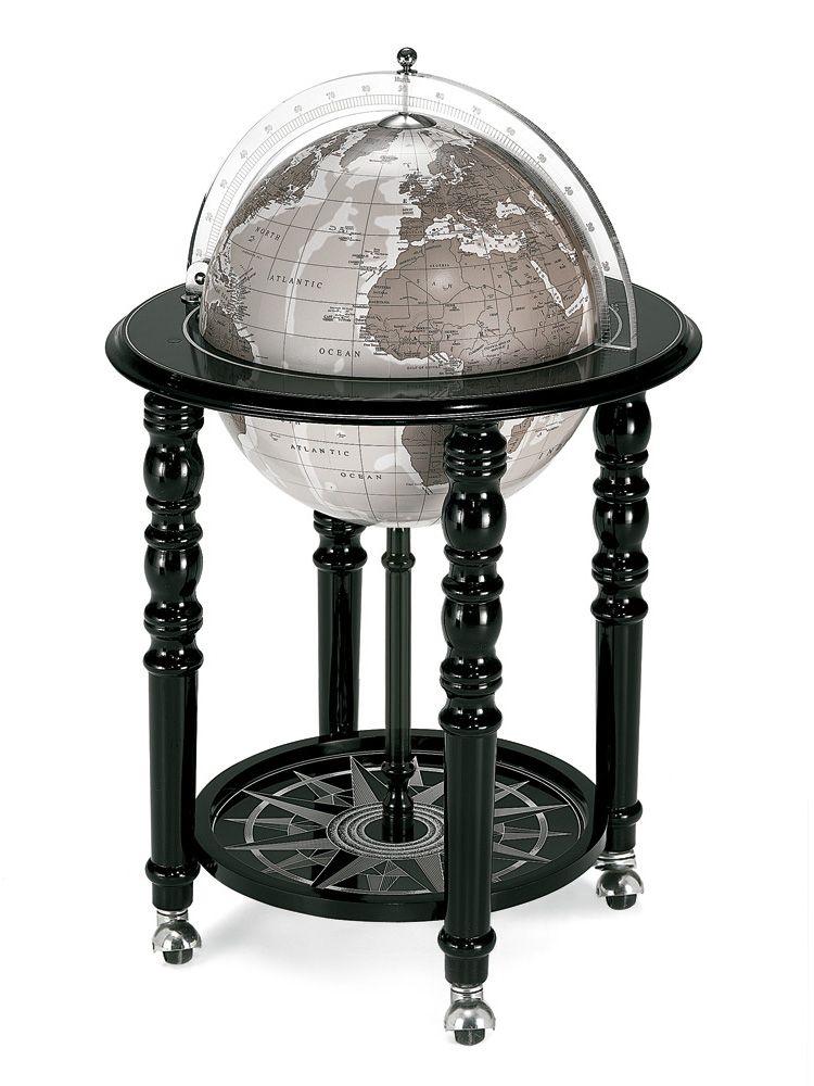 Modern Globe Bar Globe Drinks Cabinet Globe Bar Bars For Home