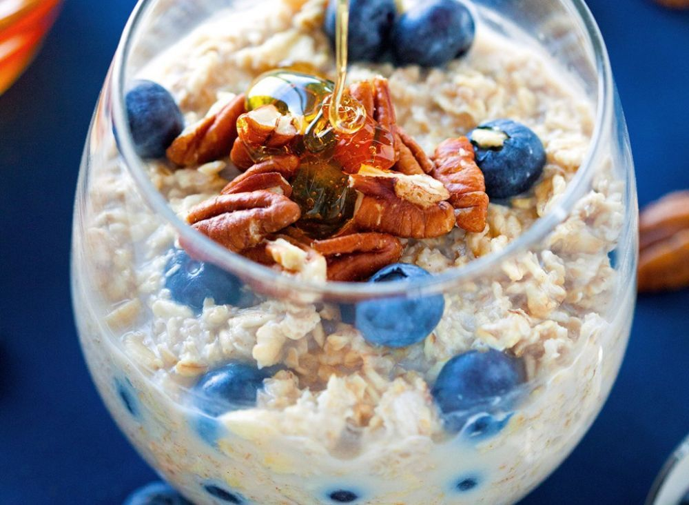 25 Overnight Oats That Boost Your Metabolism in the Morning