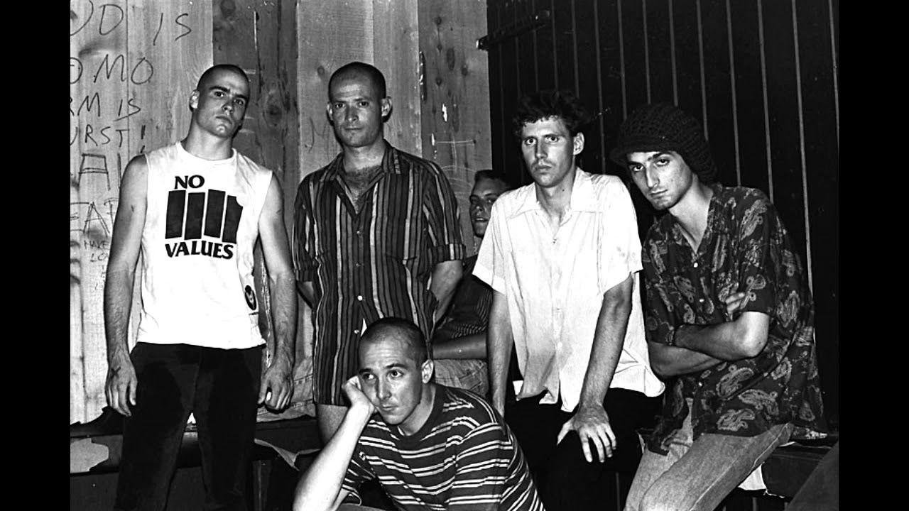 Black Flag Thirsty And Miserable 1981 Black Flag Band Punk Music Punk Bands