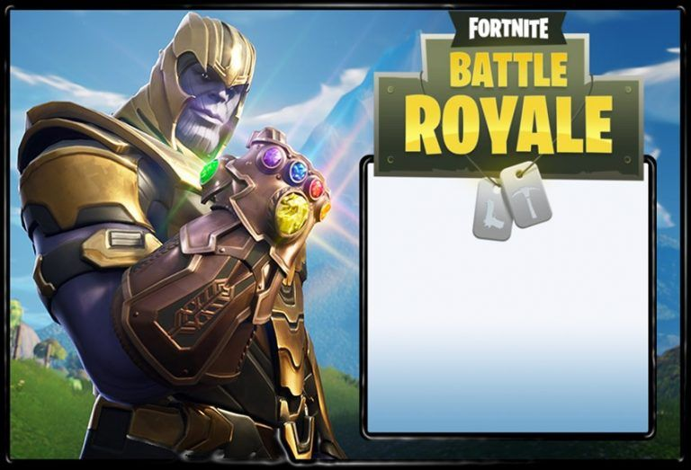 Carte But Fortnite.8 Fortnite Invitation Templates For Epic Party Awesome